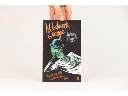 Anthony Burgess - A Clockwork Orange (2011)