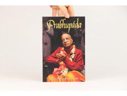 Satsvarúpa Dása Gósvámí - Prabhupáda (2015)