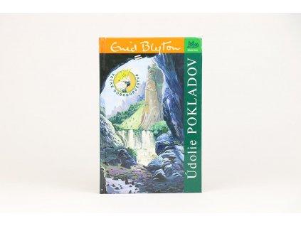 Enid Blytonová - Údolie pokladov (2006)
