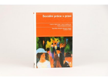 Sociální práce v praxi (2005)