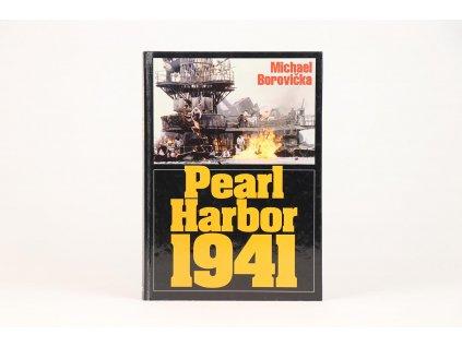 Michael Borovička - Pearl Harbor 1941 (2001)