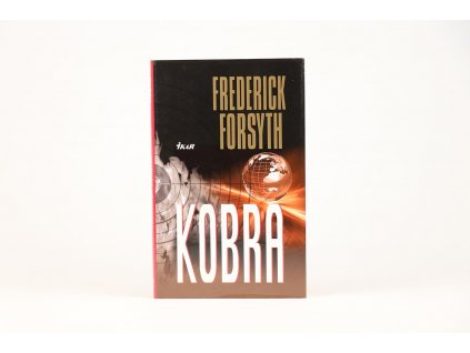 Frederick Forsyth - Kobra (2011)
