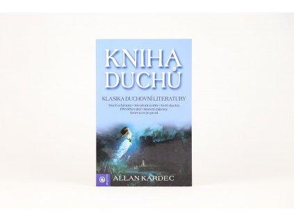 Allan Kardec - Kniha duchů (2001)