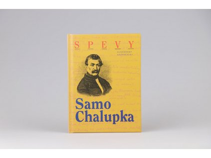 Samo Chalupka - Spevy (1998)