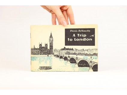 Wanda Rutkowska - A Trip to London (1968)