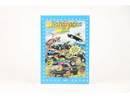 Naháňačka áut (1993)