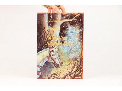 Renáta Turanová - Rozprávky z Kráľovstva rýchlych koní (1994)