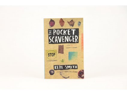 Keri Smith - The Pocket Scavenger (2013)