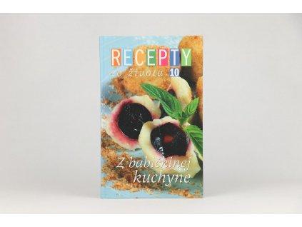 Recepty zo života 10: Z babičkinej kuchyne (2004)