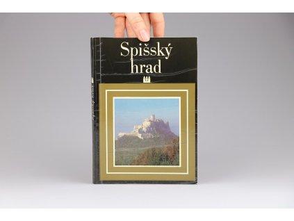 Spišský hrad (1988)