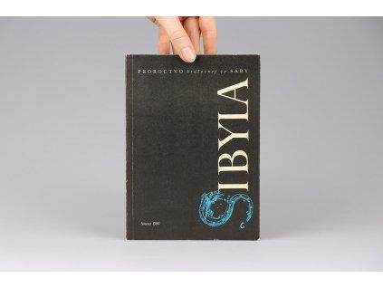 Sibyla: Proroctvo kráľovnej zo Sáby (1990)