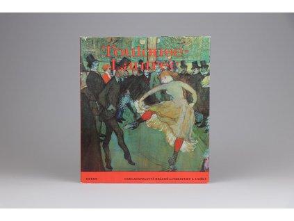 Denis Sutton - Toulouse-Lautrec (1968)