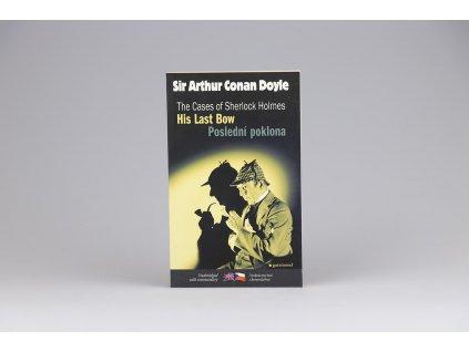 Sir Arthur Conan Doyle - The Adventures of Sherlock Holmes: His Last Bow / Případy Sherlocka Holmese: Poslední poklona (2008)