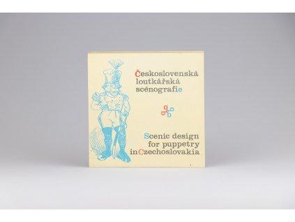 Československá loutkářská scénografie / Scenic design for puppetry in Czechoslovakia (1969)