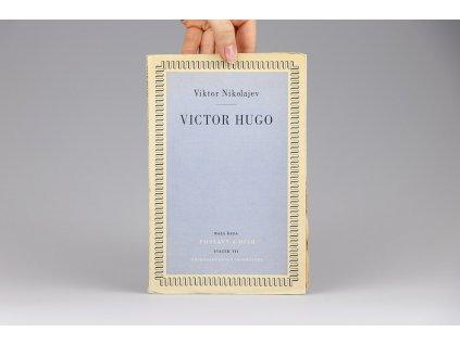 Viktor Nikolajev - Victor Hugo (1955)