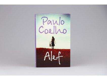 Paulo Coelho - Alef (2011)