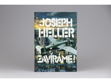 Joseph Heller - Zavíráme! (2010)