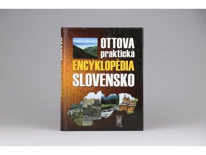 Ottova praktická encyklopédia Slovensko (2008)