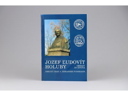 Jozef Ľudovít Holuby: Obrazy zo života (1993)