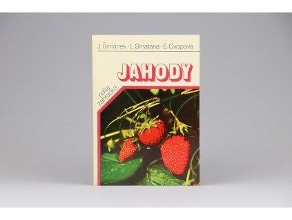 J. Šimánek, L. Smatana, E. Cvopová - Jahody (1984)