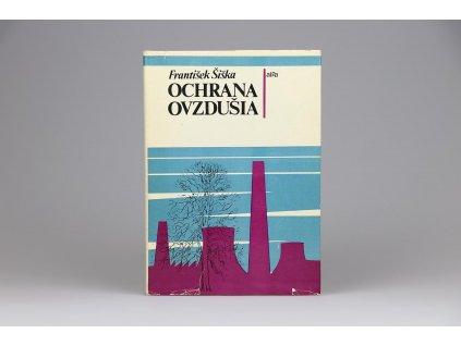 František Šiška - Ochrana ovzdušia (1981)