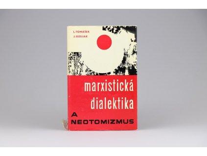Marxistická dialektika a neotomizmus (1967)