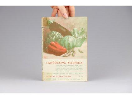 František Landovský - Lahůdková zelenina (1948)