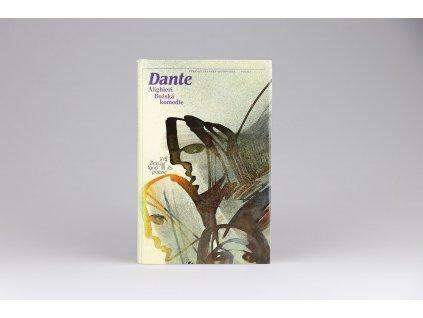 Dante Alighieri - Božská komédie (1984)