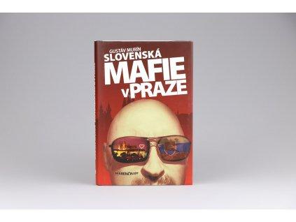 Gustáv Murín - Slovenská mafie v Praze (2014)