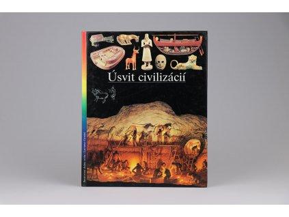 Úsvit civilizácií (1992)