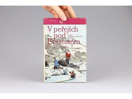 Jiří Bobák, Vladimír Klečka - V peřejích pod Everestem (1978)