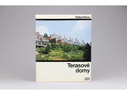 Otakar Nečas - Terasové domy (1976)