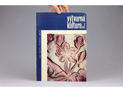 Výtvarná kultura 3/1984
