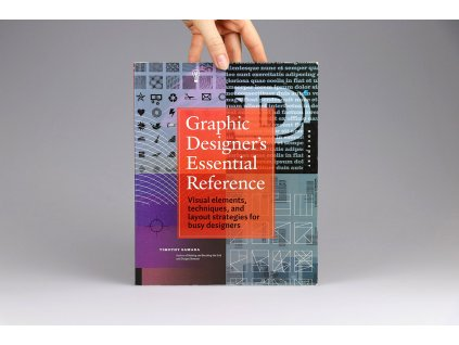 Graphic Designer's Essential Reference (2011)