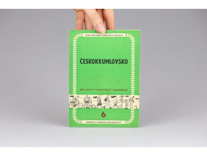 Českokrumlovsko (1959)