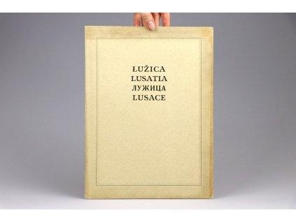 Lužica (1946)