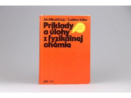 Príklady a úlohy z fyzikálnej chémie (1979)