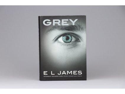 E L James - Grey (2016)