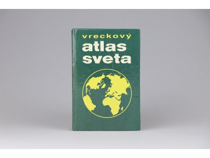 Vreckový atlas sveta (1986)