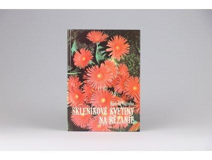 Rudolf Votruba - Skleníkové kvetiny na rezanie (1984)