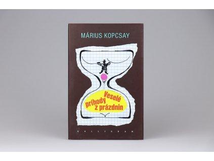 Márius Kopcsay - Veselé príhody z prázdnin (2011)