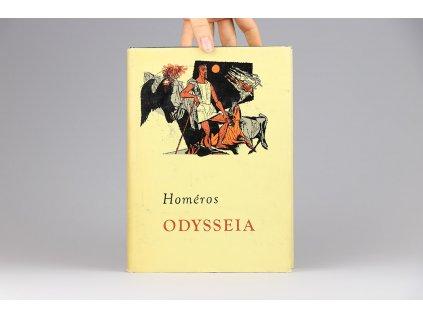Homéros - Odysseia (1966)