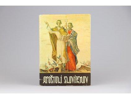 Apoštoli Slovienov (1963)