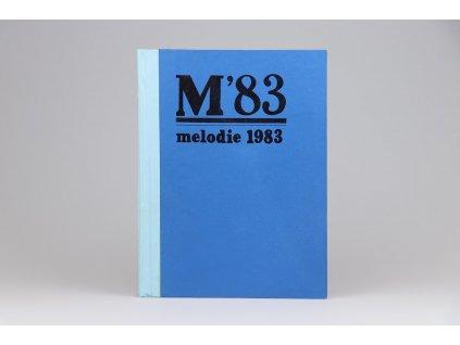 Melodie 1983