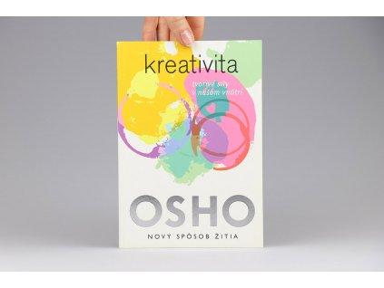 Osho - Kreativita (2018)
