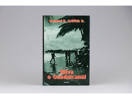 Samuel B. Griffith II. - Bitva o Guadalcanal (2001)
