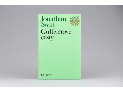 Jonathan Swift - Gulliverove cesty (1979)