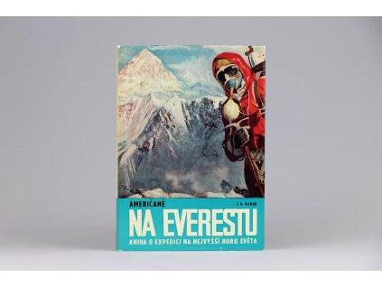 J. R. Ullman - Američané na Everestu (1969)