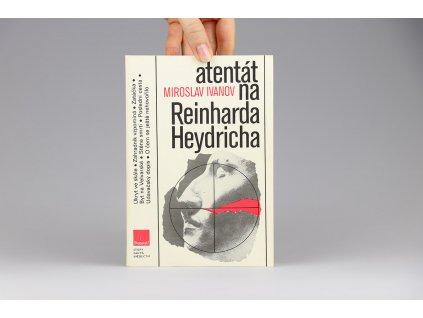 Miroslav Ivanov - Atentát na Reinharda Heydricha (1987)