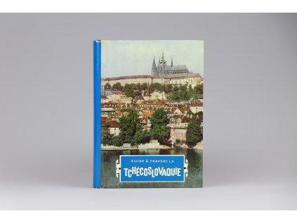 Guide À Travers La Tchécoslovaquie (1965)